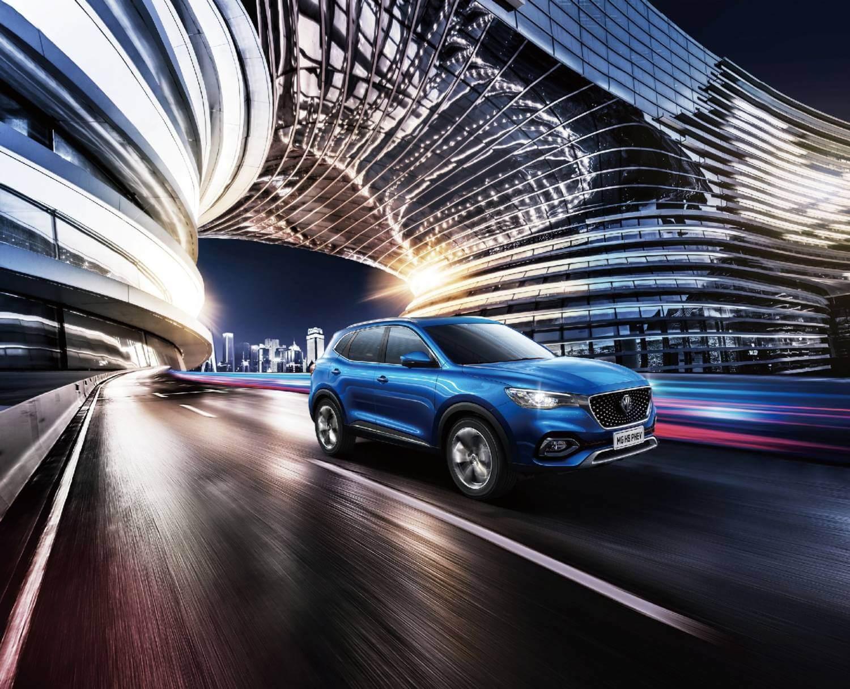 MG Cars Coming 2021
