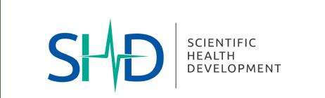 SHD logo