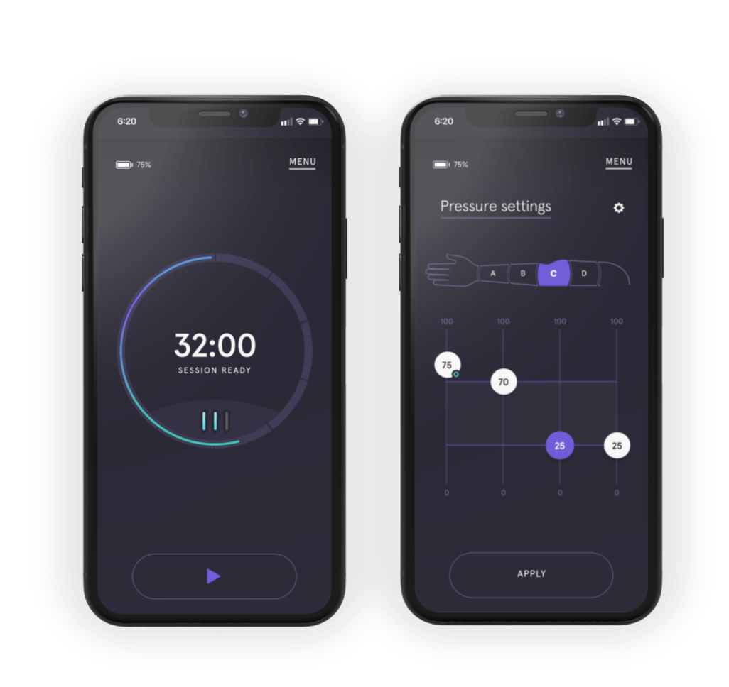 Dayspring app
