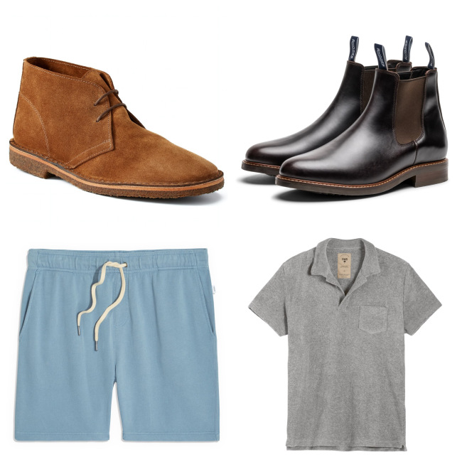 best finds in Huckberry's 2020 Labor Day Sale