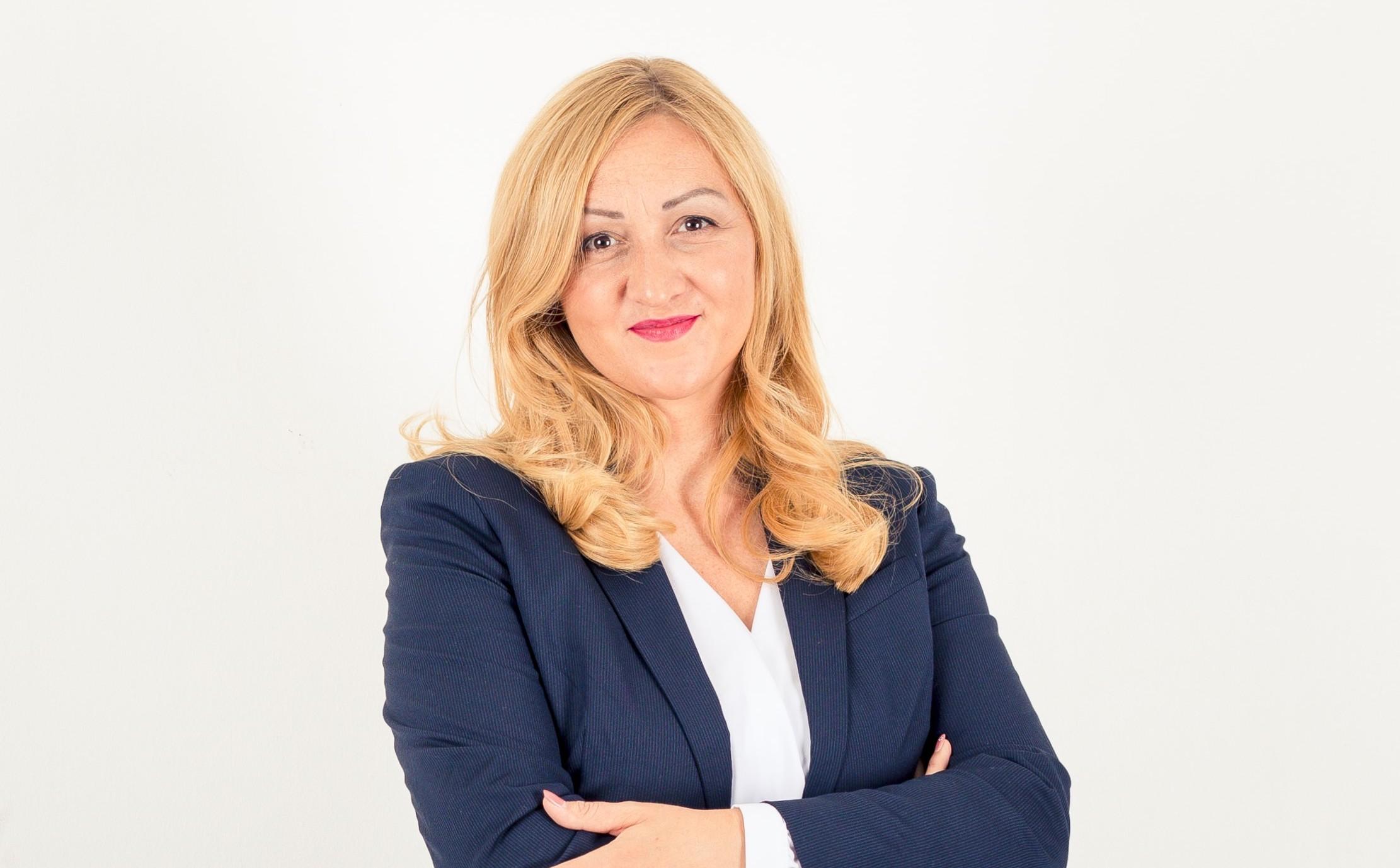 DIE BASIS BIST DU SELBST – Özlem Yildiz: Expertin für Unternehmertum