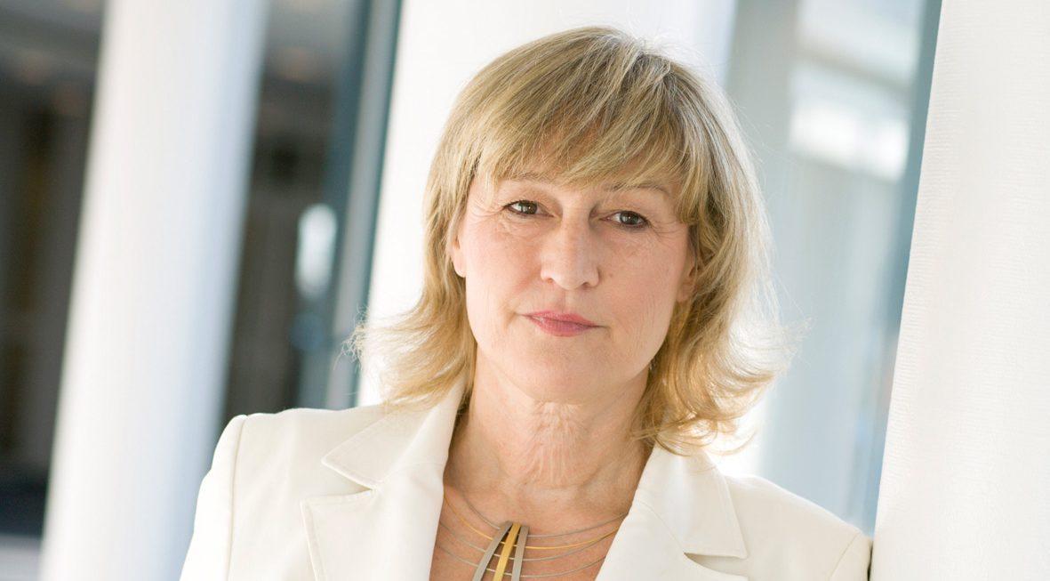 SICH EINE GROSSE VORSTELLUNG VOM LEBEN ERLAUBEN – Manuela Rousseau: Aufsichtsrätin bei der Beiersdorf AG