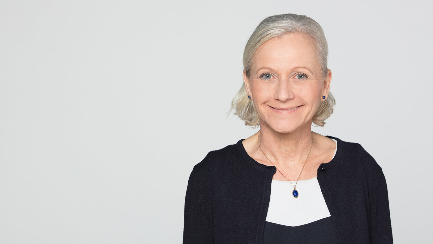 VERKAUF DICH NICHT UNTER DEINEM WERT – Marion Szeiler: Head of Human Resources