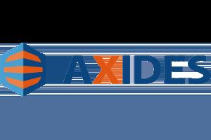 Logo des Unternehmens AXIDES.