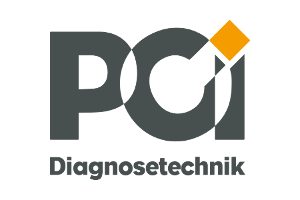 Logo des Unternehmens PCi.