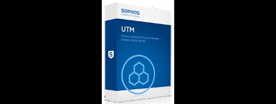 Ein Software Produkt von Sophos.