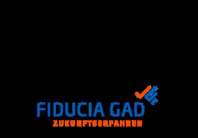 Ansicht zum Sicherheitssiegel von Fiducia GAD und OPDV.