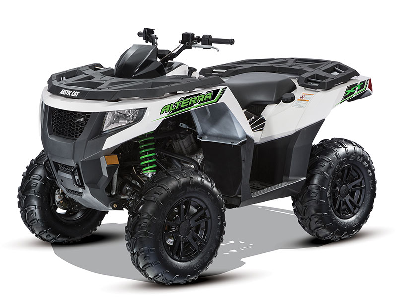 Alterra ATV