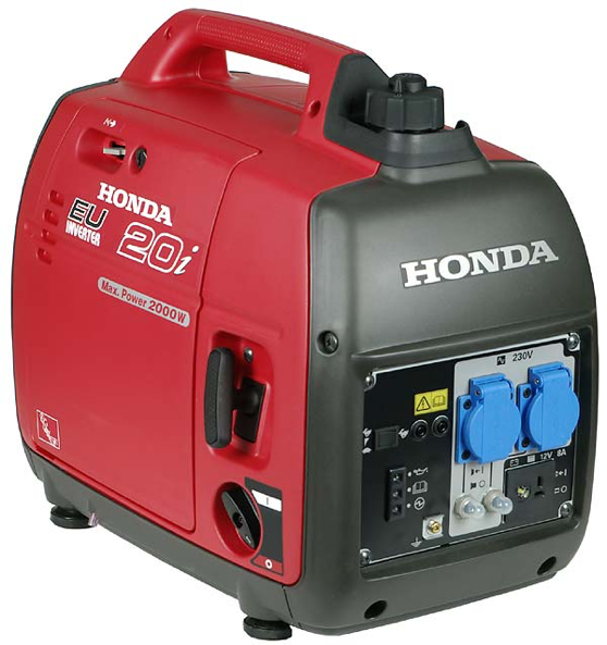 Honda Strømaggregat