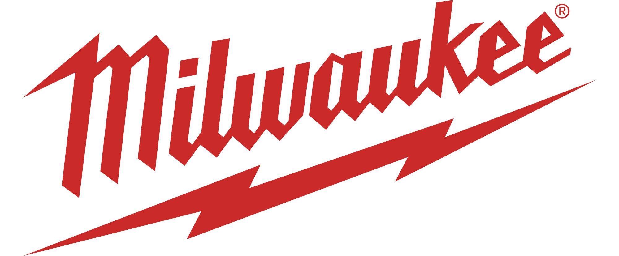 MIlwaukee, logo