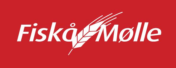 Fiskå Mølle logo