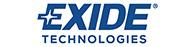 Exide Technologies logo