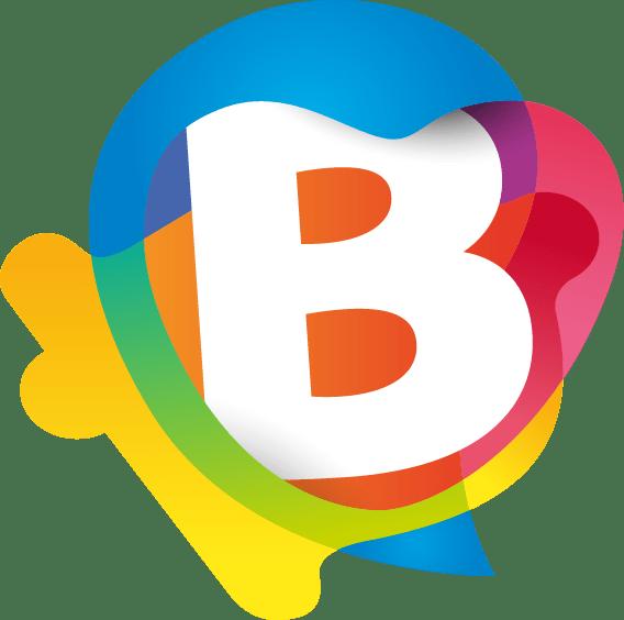 Logo beeldmerk De Belleman