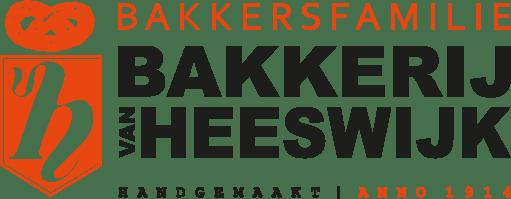 Logo Bakkerij van Heeswijk - de Belleman, Dommelen