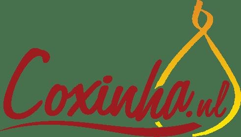 Logo Coxinha Braziliaanse snack - de Belleman, Dommelen