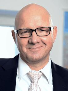 Frank Thomsen, Account Manager, Region Süd, Ansprechpartner für Beratung zu Haufe wowinex