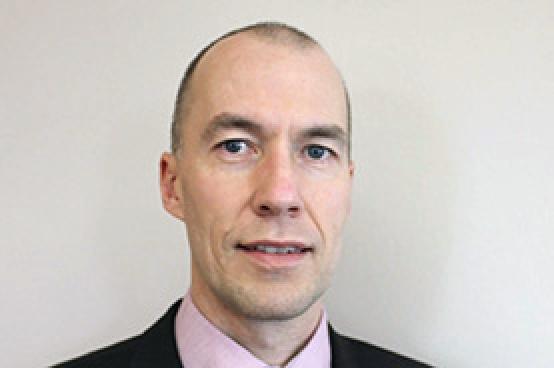 Portrait von Jan Schneidewind Vorstand Wohnen der Wohnungsbau-Genossenschaft Greifswald eG Mitglied des Kundenbeirats