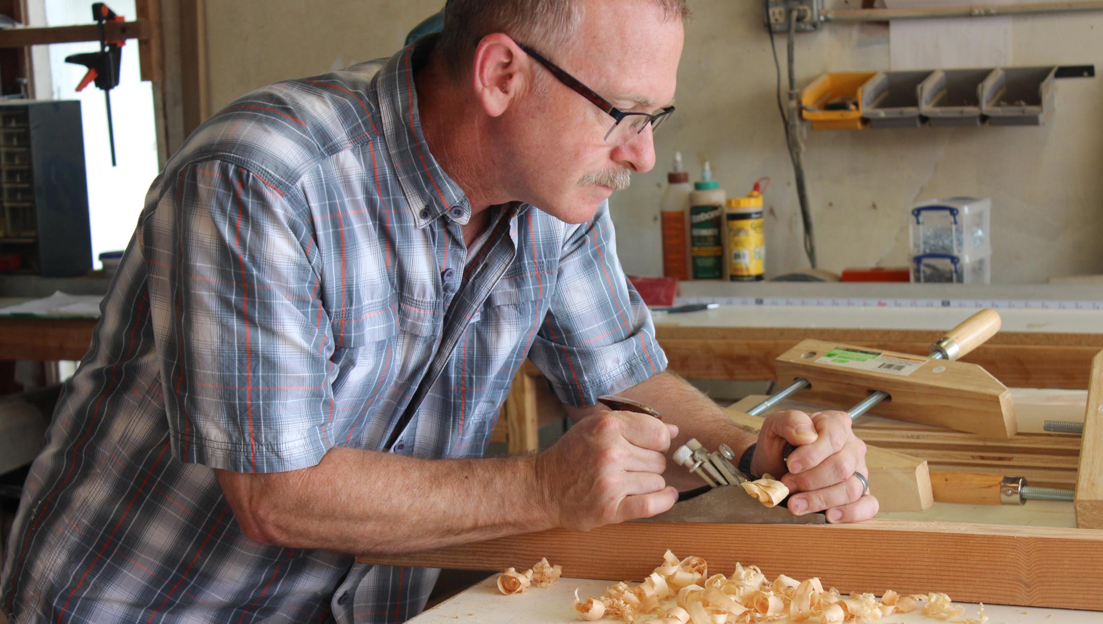 Woodworking Camarillo
