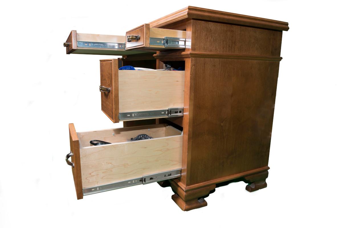 Custom Furniture Camarillo