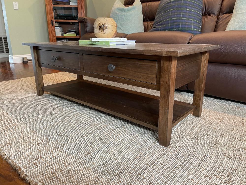 custom Furniture & woodworking