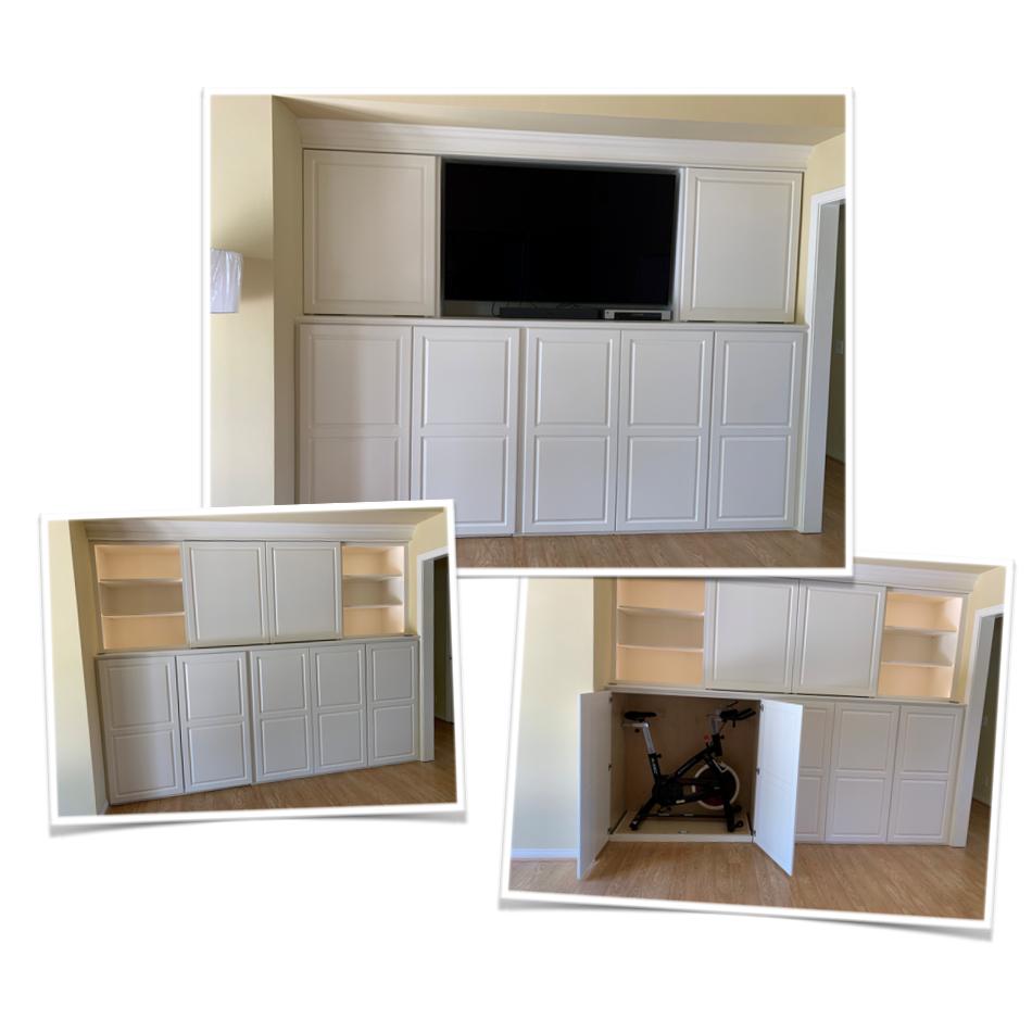 custom cabinetry services Camarillo