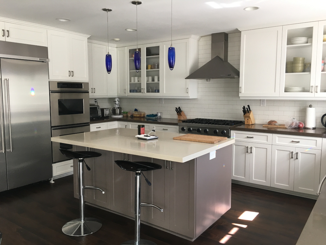Kitchen Cabinetry Remodeling Camarillo
