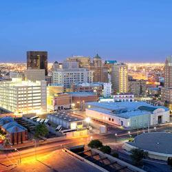 Courier Service El Paso Texas