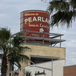 Courier Service Pearland