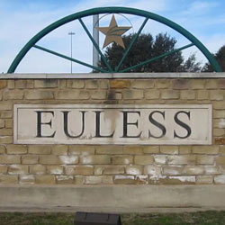 Courier Service Euless