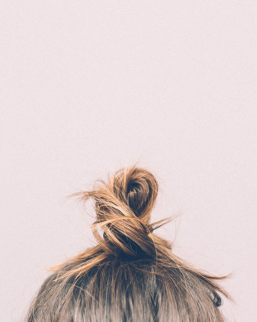 If I Tie My Hair Everyday, Can It Lead To Hair Loss?