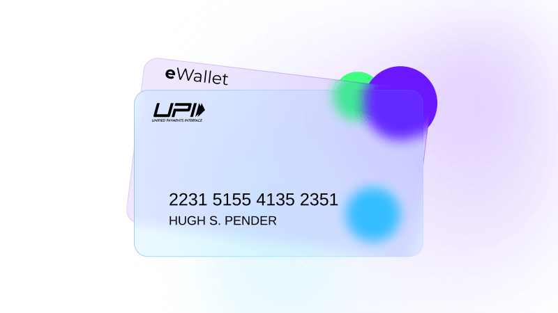 eWallets OR UPI? The Elections are Not Over Yet!