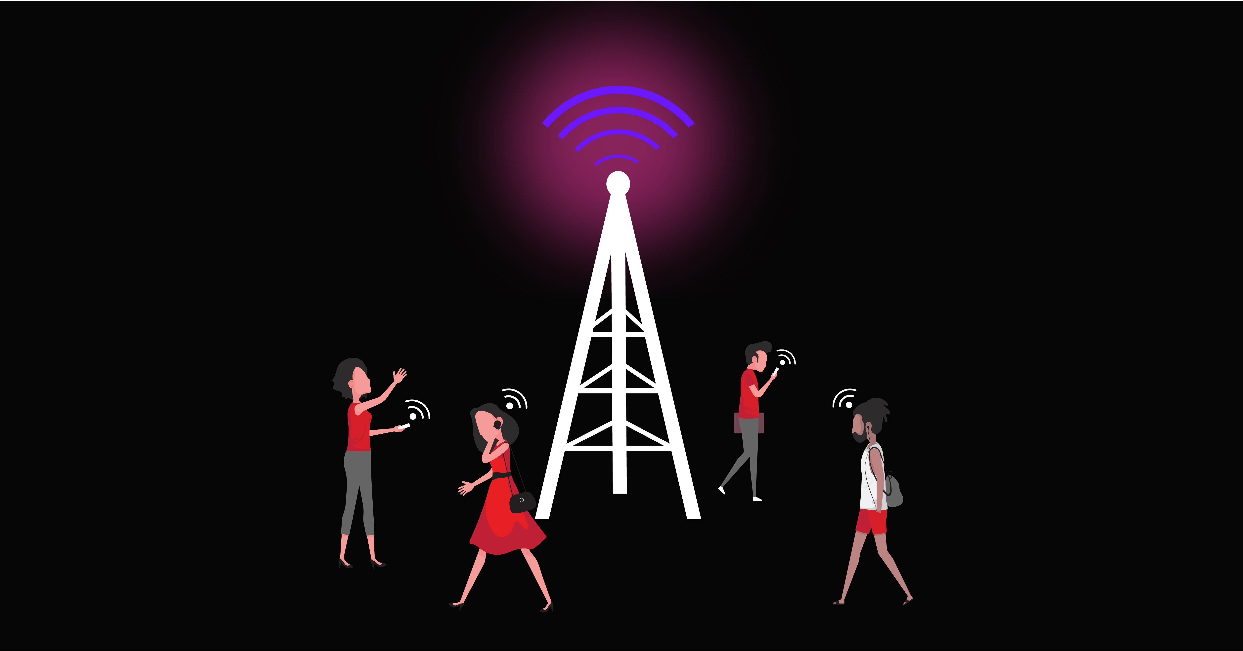 The Road to 5G: The Test of Customer Loyalty