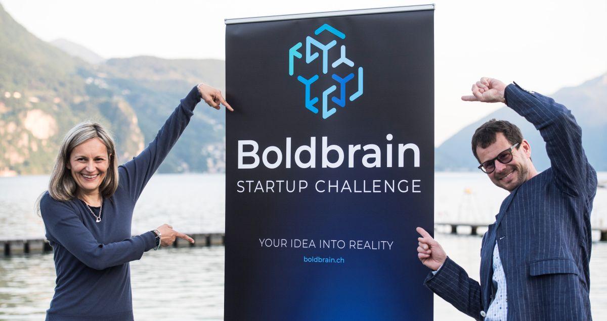 BoldBrain Finals
