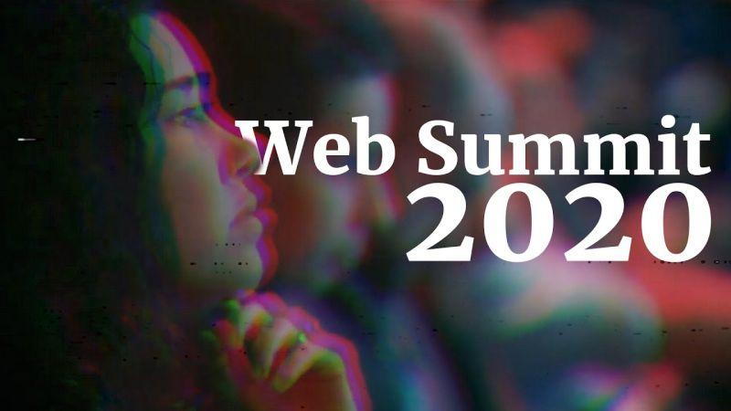 WYTH @ WEB SUMMIT 2020