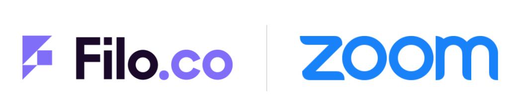 Filo.co, a Zoom ISV Partner
