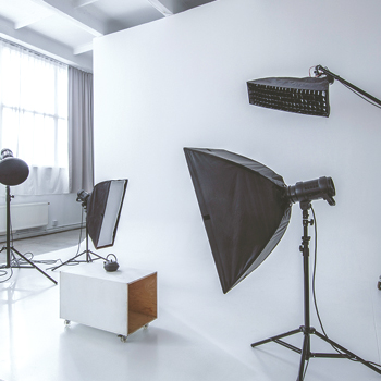 An examples of our video production service