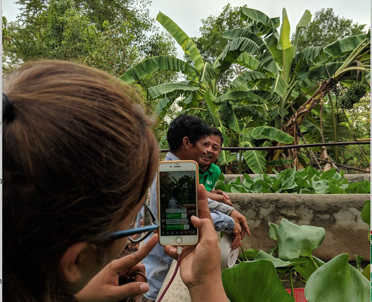 How ATEC* Biodigesters used Digital to Fast Track Education & Behaviour Change in Cambodia