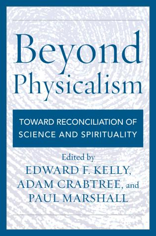 Beyond Physicalism book cover