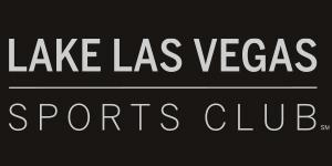 Lake Las Vegas Sports Club logo