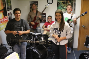 rock band classes near me in st cloud mn
