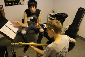 guitar lessons near me in st cloud mn