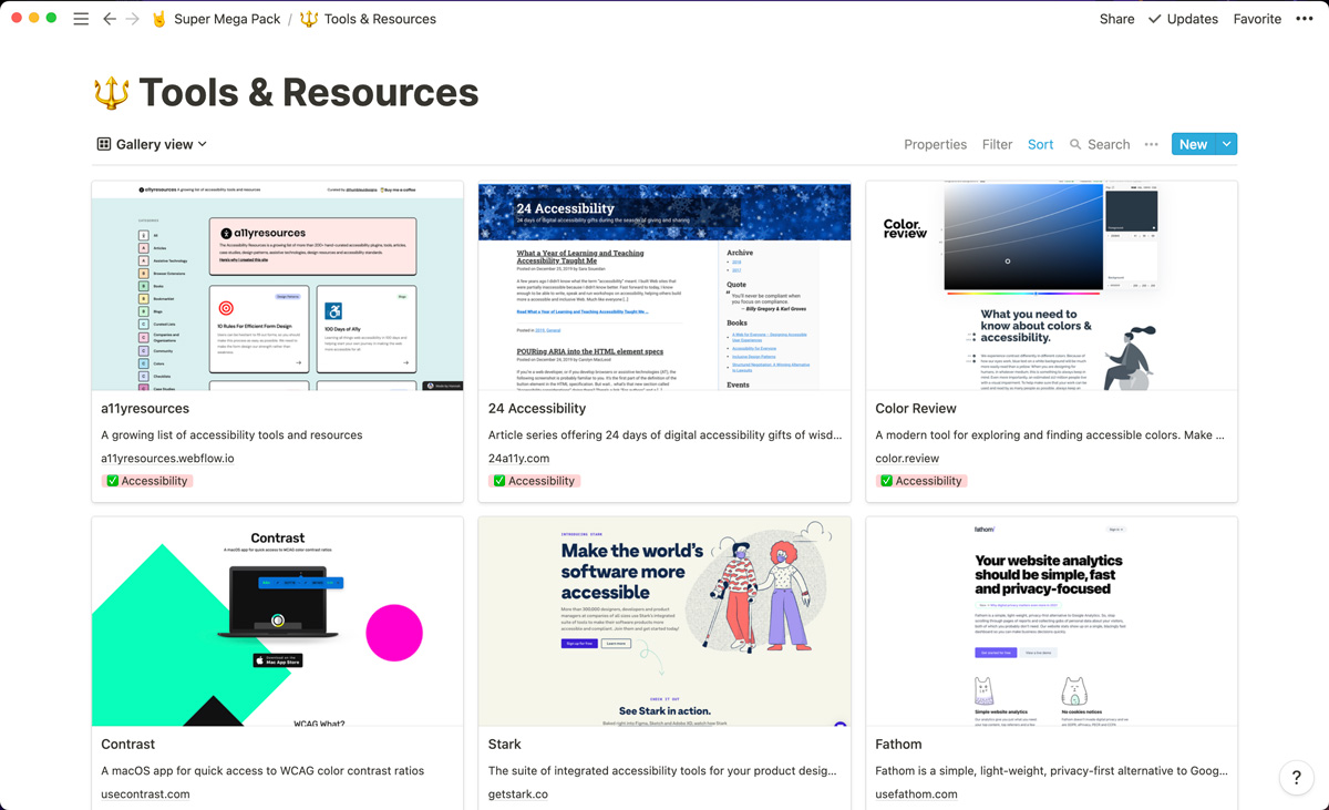 Tools & resources to help you in your Webflow workflow.