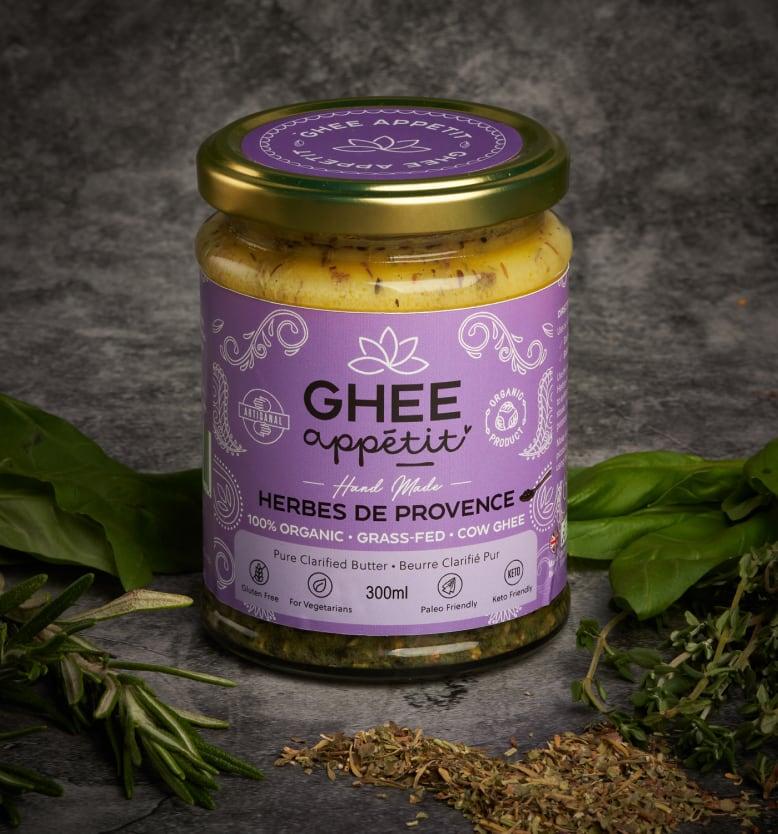 Herbes De Provence Ghee