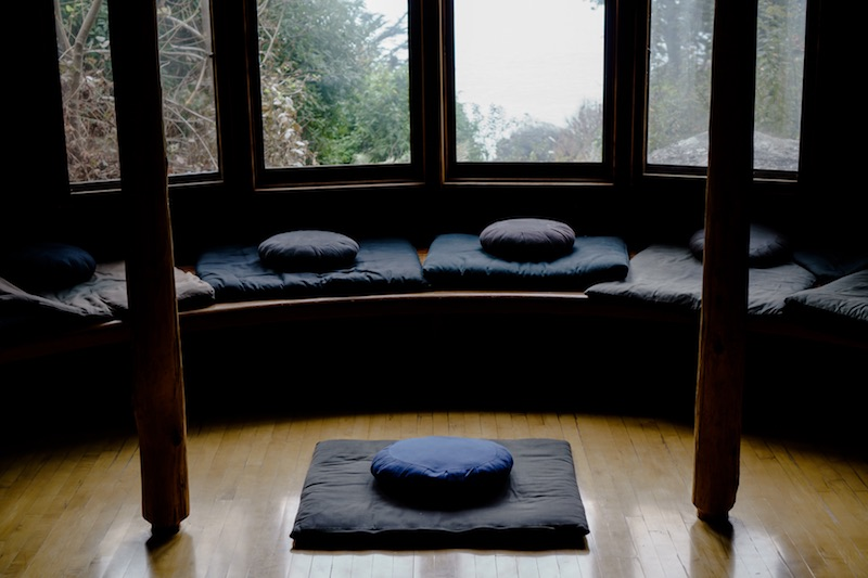Meditation and Modern Life: A Weekend Meditation Retreat