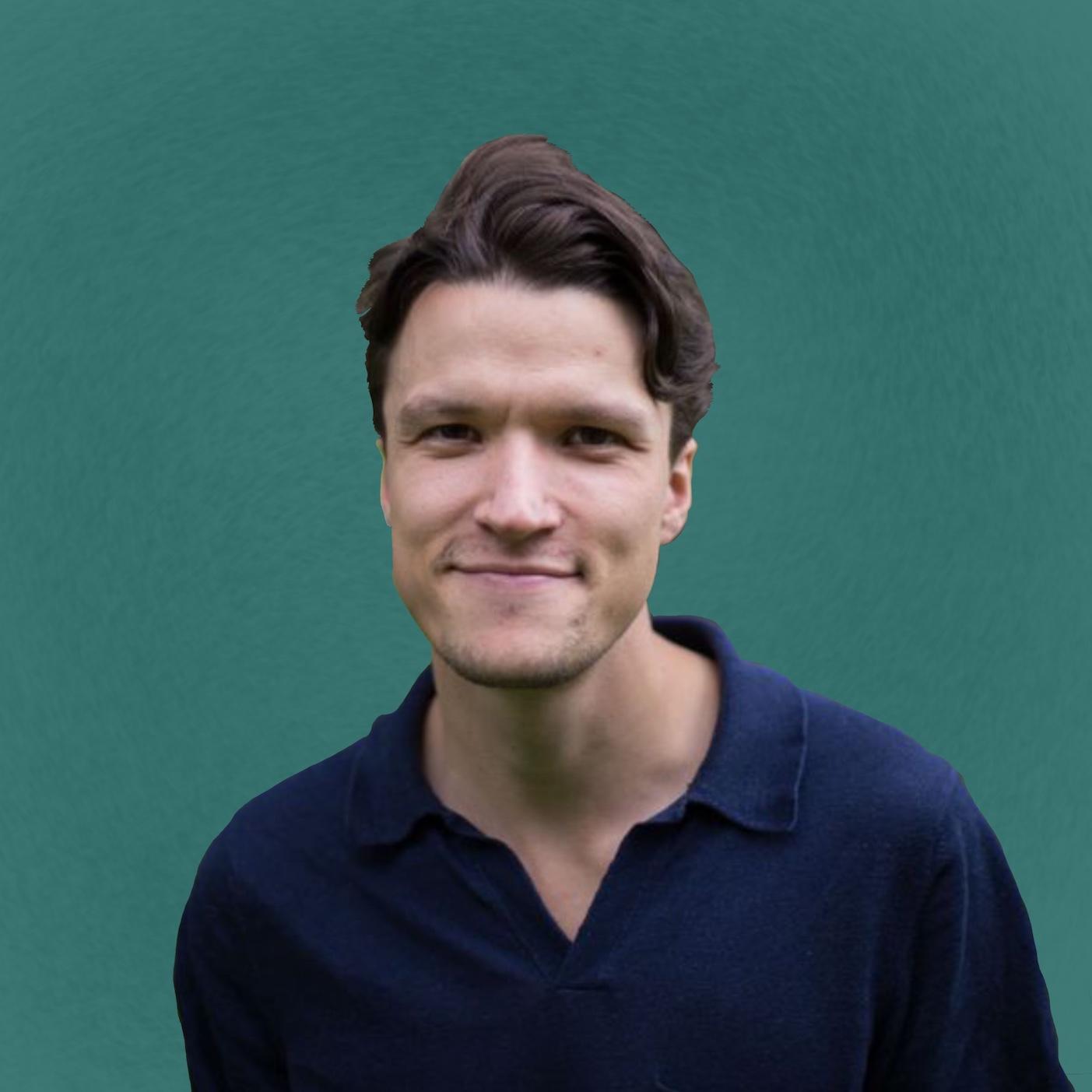 Ole Jørgen Grønli