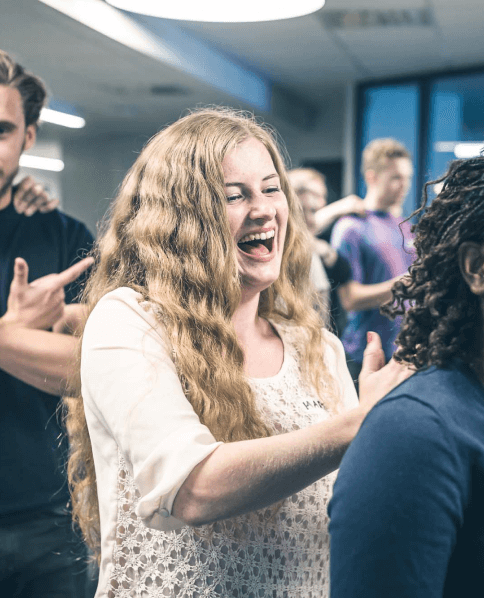 Transformative entrepreneurship education with 150+ alumni