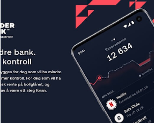 Creating a new bank from scratch – in just one year