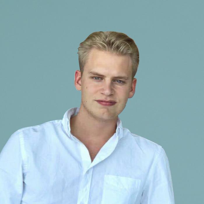 Gunnar Holm