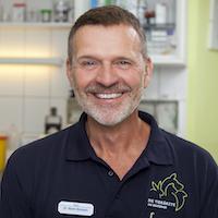 Dr. Martin Bucksch Tierarzt