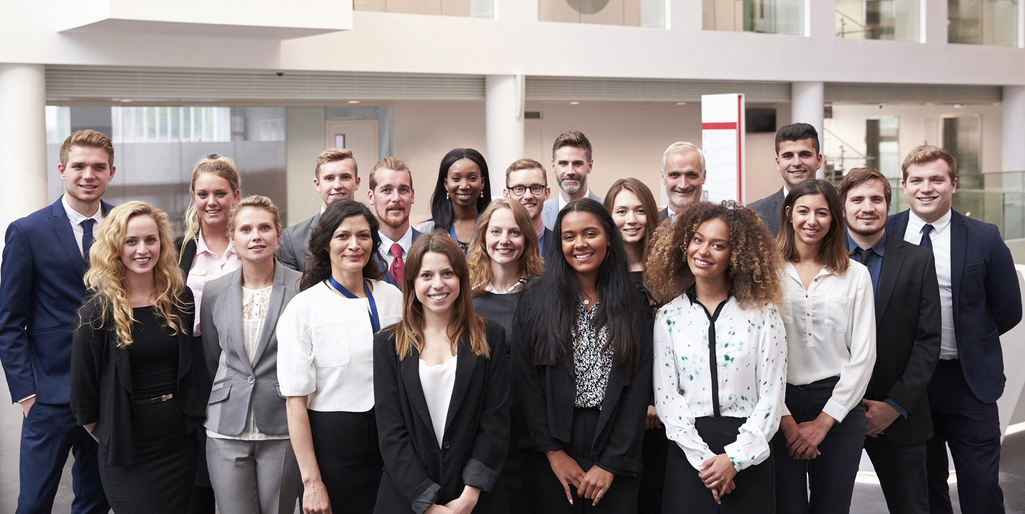 A picture of affinity health partners team